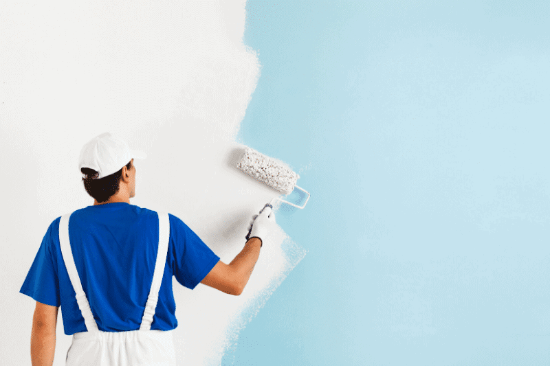 צבעי מקצועי לכל סוגי עבודות הצבע
