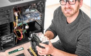 מעבדה לתיקון מחשבים ההמלצה שלנו, לא להגזים